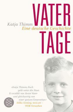 Vatertage von Thimm,  Katja