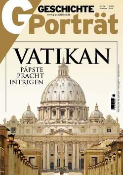 Vatikan von Dr. Hillingmeier,  Klaus, Dr. Pantle,  Christian