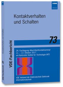 VDE-Fb. 73: Kontaktverhalten und Schalten