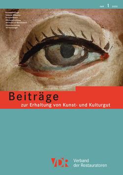 VDR Beiträge zur Erhaltung von Kunst- und Kulturgut