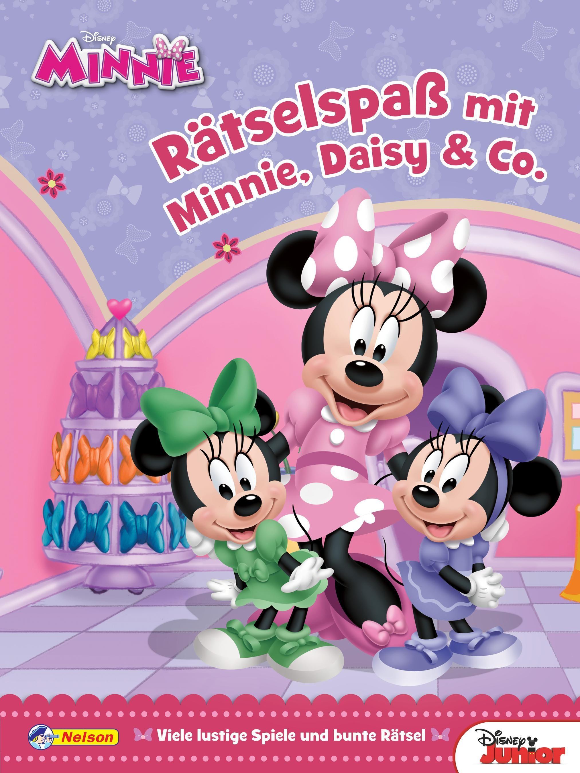 Schön Süße Minnie Und Micky Maus Färbung Seiten Fotos - Beispiel ...