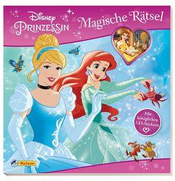 VE 5 Disney Prinzessin: Magische Rätsel