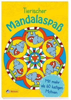VE 5 Tierischer Mandalaspaß von Krautmann,  Milada