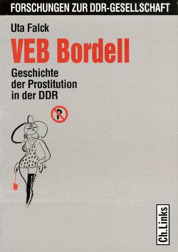 VEB Bordell von Falck,  Uta, Kaminsky,  Anna