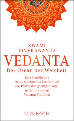 Vedanta von Friedrichs,  Kurt, Vivekananda,  (Swami)