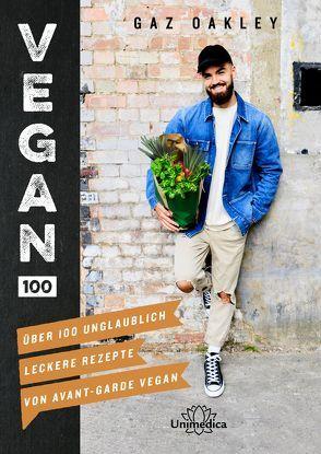 Vegan 100 von Oakley,  Gaz