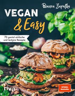Vegan & Easy von Zapatka,  Bianca