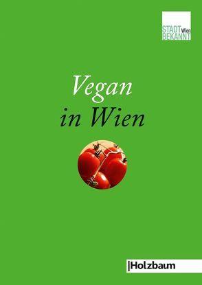 Vegan in Wien von Stadtbekannt.at