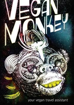 Vegan Monkey von Hougée,  Eliane