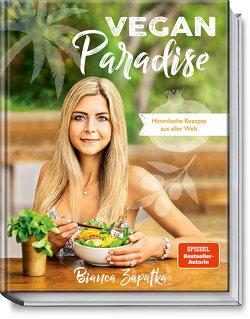 Vegan Paradise von Zapatka,  Bianca