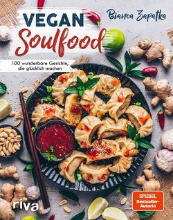 Vegan Soulfood von Zapatka,  Bianca