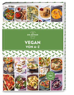 Vegan von A–Z