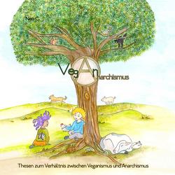 Veganarchismus von C.,  Neo, Lau,  Daniel