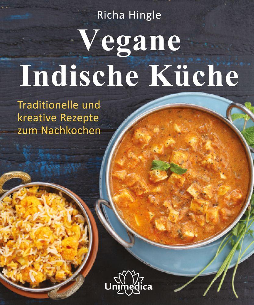 indische küche: alle bücher und publikation zum thema
