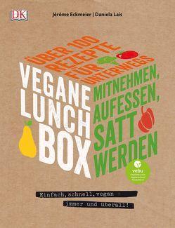 Vegane Lunchbox von Eckmeier,  Jérôme, Lais,  Daniela