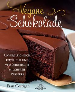 Vegane Schokolade von Costigan,  Fran