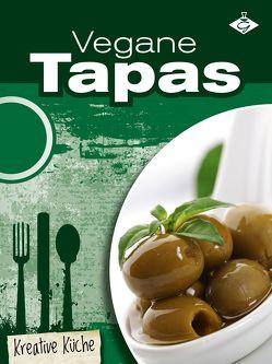 Vegane Tapas von Bauer,  Felicitas