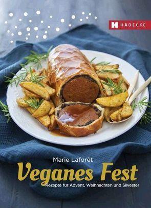 Veganes Fest von Laforêt,  Marie