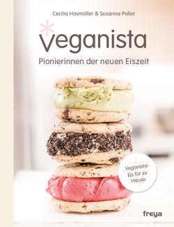 Veganista von Havmöller,  Cecilia, Paller,  Susanna