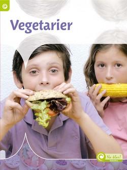 Vegetarier von Visser-van den Brink,  Truus