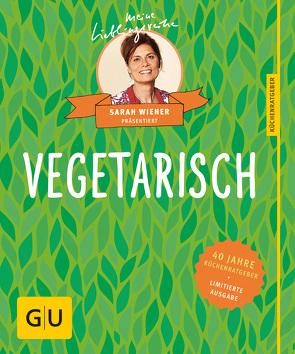 Vegetarisch von Wiener,  Sarah