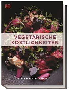Vegetarische Köstlichkeiten von Ottolenghi,  Yotam