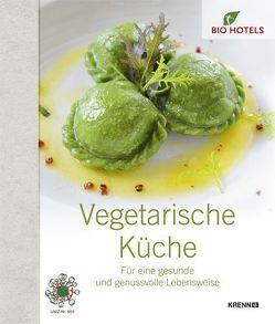 Vegetarische Küche von Knura,  Andrea