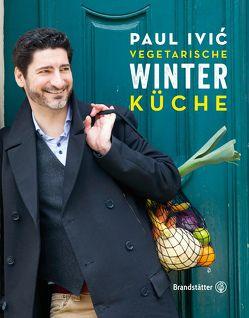 Vegetarische Winterküche von Eisenhut & Mayer, Ivic,  Paul