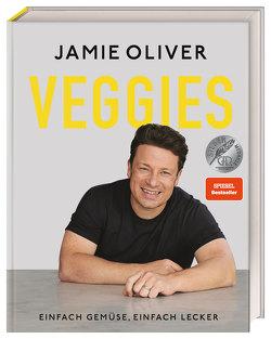 Veggies von Oliver,  Jamie
