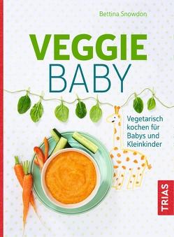 Veggie-Baby von Snowdon,  Bettina