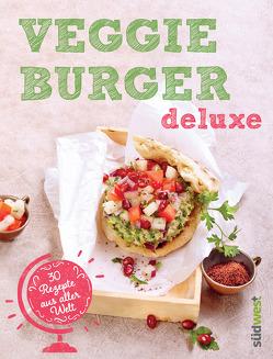 Veggie-Burger deluxe von Rütter,  Lena, S'cuiz in