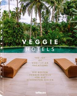 Veggie Hotels von VeggieHotels