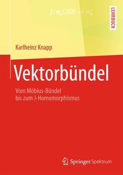 Vektorbündel von Knapp,  Karlheinz
