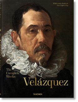 Velázquez. Das vollständige Werk von Delenda,  Odile, López-Rey,  José