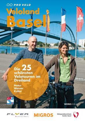 Veloland Basel von Pro Velo