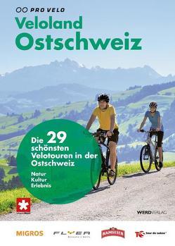 Veloland Ostschweiz von Pro Velo