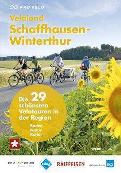 Veloland Schaffhausen-Winterthur von Pro Velo