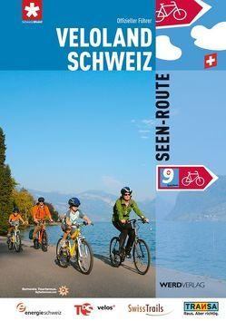 Veloland Schweiz 9: Seen-Route von Stiftung SchweizMobil