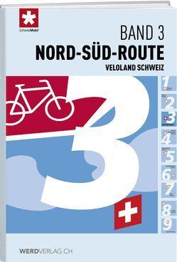 Veloland Schweiz Band 3 von SchweizMobil
