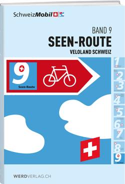 Veloland Schweiz Band 9 von SchweizMobil