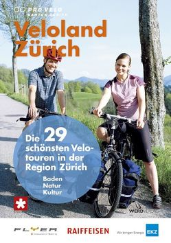 Veloland Zürich von Pro Velo