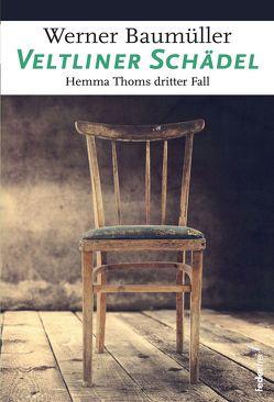 Veltliner Schädel von Baumüller,  Werner
