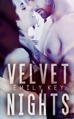 Velvet Nights von Key,  Emily