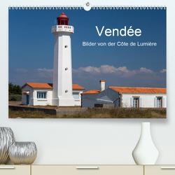 Vendée – Bilder von der Côte de Lumière (Premium, hochwertiger DIN A2 Wandkalender 2020, Kunstdruck in Hochglanz) von Benoît,  Etienne