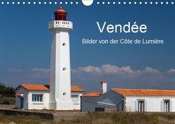 Vendée – Bilder von der Côte de Lumière (Wandkalender 2019 DIN A4 quer) von Benoît,  Etienne