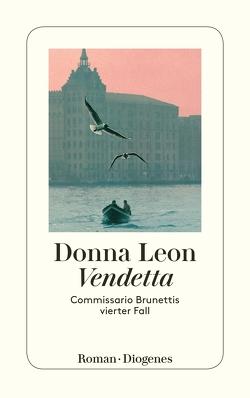 Vendetta von Elwenspoek,  Monika, Leon,  Donna