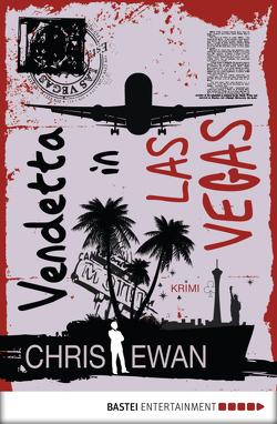 Vendetta in Las Vegas von Ewan,  Chris, Retterbush,  Stefanie