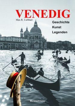 Venedig von Liebhart,  Max R.