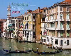 Venedig 2019 von Aßhauer,  Franz