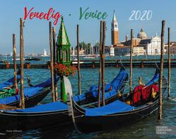 Venedig 2020 von Linnemann Verlag